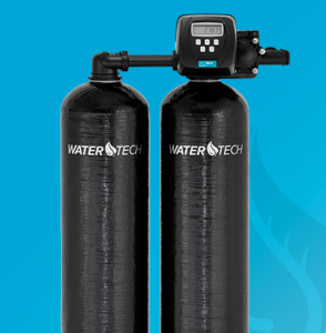 SoftMAX water softener