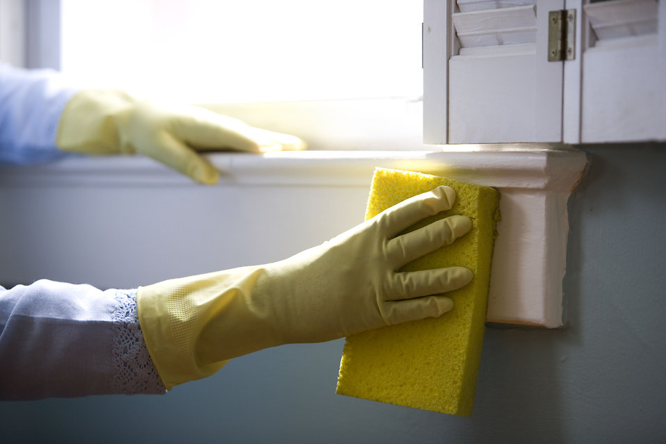 must-do home maintenance tasks