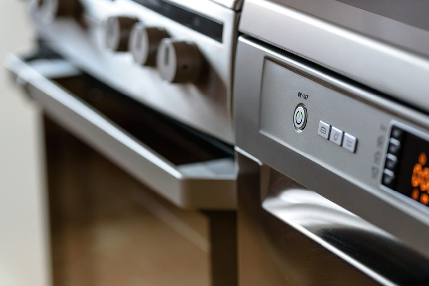 increase the life of your appliances