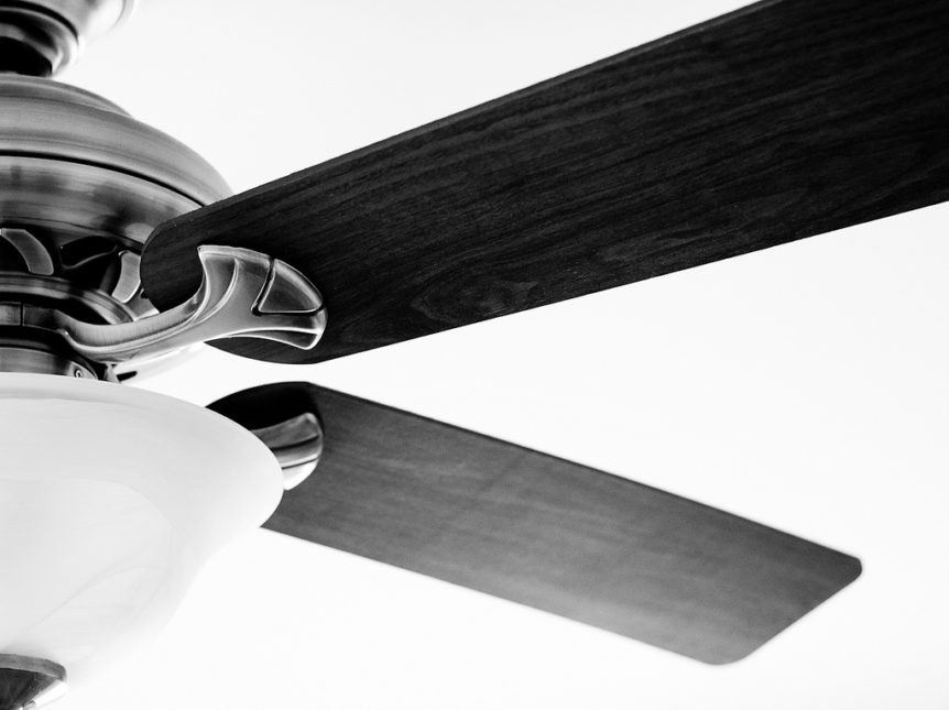 save ceiling fans