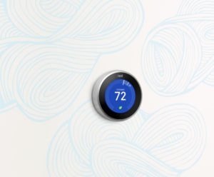 Nest WiFi Thermostat