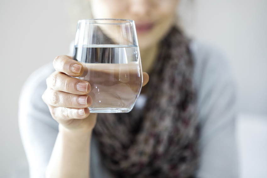 How To Get The Best Drinking Water Right From The Tap